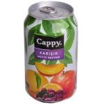 Cappy-Eyvan